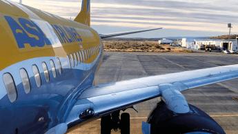 ASL Airlines France : offre promotionnelle pour les étudiants algériens
