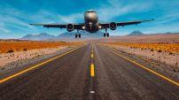 Avion : pourquoi certains atterrissages sont brusques