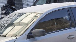 Une jeune algérienne tuée dans une fusillade à Montréal