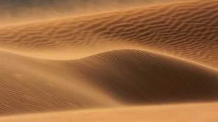 EN IMAGES – Le sable du Sahara s'invite en France et en Suisse