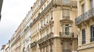 France : Lyon, quelques rues au doux parfum d'Algérie