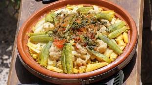 Pourquoi la gastronomie marocaine est-elle plus connue que l'algérienne ?