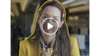 Les confidences d'une hôtesse de l'air algérienne (Vidéo)