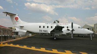 Air Express Algeria renforce sa flotte d'avions