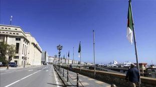 L'Algérie accélère son déconfinement, les frontières restent fermées