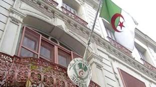 Le Consulat d'Algérie à Lyon fermé après un décès dû au Covid-19