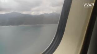 VIDÉO. Air Algérie : décollage et atterrissage du vol Alger – Bejaia
