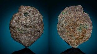 Sahara algérien : découverte d'une météorite plus vieille que la Terre (Photo)