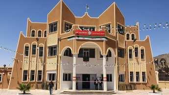 Air Algérie inaugure une nouvelle agence