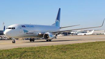 ASL Airlines desservira l'Algérie depuis EuroAirport
