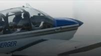France : un Algérien décède dans le crash d'un avion de tourisme