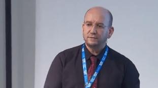 L'Algérien Abderrahmane Kheddar, alias l'expert mondial des robots