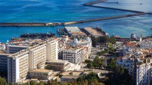 Alger, plus belle ville du monde ? Polémique sur les réseaux sociaux