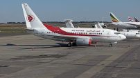 Que faisait cet avion d'Air Algérie en Afrique du Sud ?