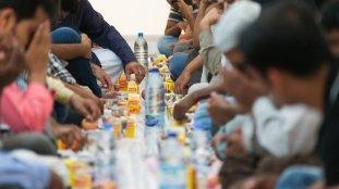 Ramadan : tour du monde des iftars