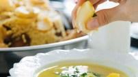 Ramadan : le menu idéal et les aliments à éviter