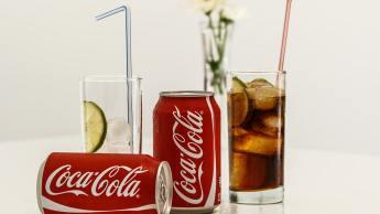 Le match : coca-cola ou selecto algérien  ?
