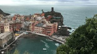 Un Algérien nous fait découvrir de magnifiques villages en Italie (Vidéo)