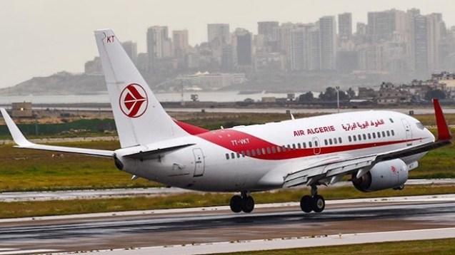 Billets Air Algérie: son porte-parole fait le point