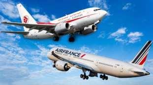 Air Algérie, Air France : des vols Nice – Alger cet été