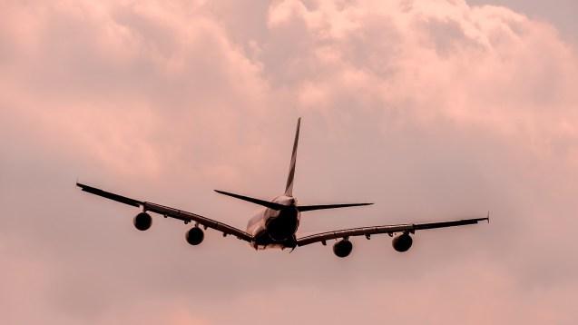 Vols Air Algérie : le prix global revu en baisse