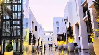 Garden City, premier centre de shopping à ciel ouvert en Algérie