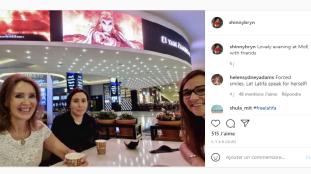 Dubaï : Latifa, la princesse d'origine algérienne, refait surface