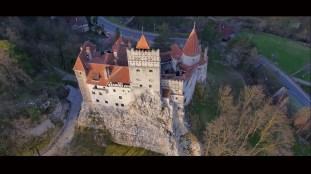 Roumanie : le « château de Dracula » propose des vaccins aux touristes