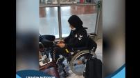 Air France : une athlète algérienne et son staff bloqués à Roissy