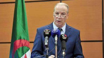 Réouverture des frontières algériennes : les précisons du comité scientifique