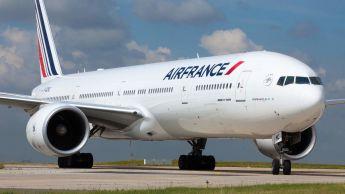 Air France : les 2 premiers vols vers l'Algérie déjà complets