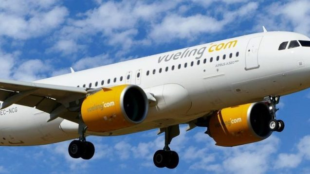 Vueling : de nouveaux vols vers l'Algérie