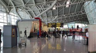 EN IMAGES. Air Algérie : une reprise timide à l'aéroport d'Alger