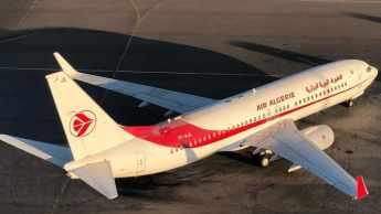 Voici à quoi pourraient ressembler les avions Air Algérie