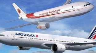 Billets avec Air Algérie et Air France : témoignages