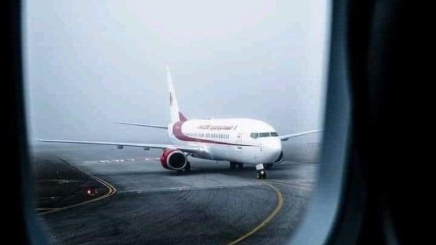 Vols Air Algérie : même Mahrez n'a pas trouvé une place