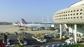 Aéroport de Roissy : interpellation d'un passager vers l'Algérie