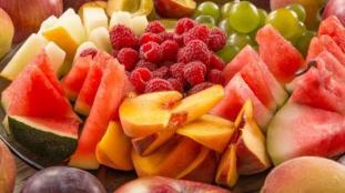 Une sélection des 5 meilleurs fruits de l'été