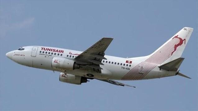 Tunisair : un vol hebdomadaire en juin avec l'Algérie