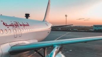 Tunisair : nouvelles conditions de voyage en Tunisie