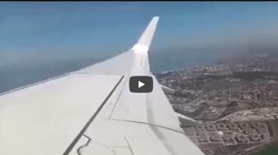 VIDÉO. Air Algérie : magnifique décollage de l'aéroport d'Alger