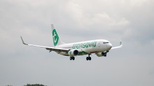 Rare incident sur le vol Transavia au-dessus de la Tunisie