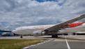 Vidéo – L'Airbus A 330-200 d'Air Algérie repéré à l'aéroport d'Orly