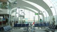 Collision entre deux avions à l'aéroport international de Dubaï