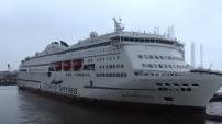 Algérie Ferries : programme des traversées avec la France