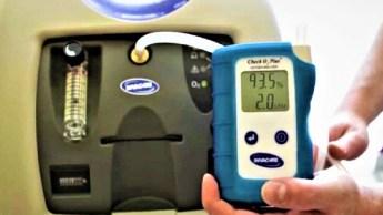 Air Algérie : un passager peut-il transporter un concentrateur d'oxygène ?