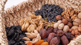 Fruits secs : en quoi sont-ils bons pour la santé ?
