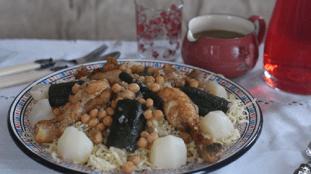 Les 10 plats algériens à goûter au moins une fois dans sa vie
