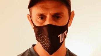 Rafik Saifi, l'un des derniers passagers algériens confinés, témoigne (Vidéo)