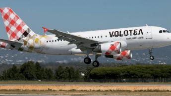 Volotea : le lancement des vols vers l'Algérie reporté